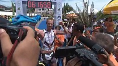 Triathlon longue distance de Koh Samui 2012